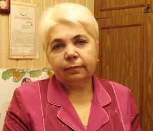 Т.С. Ананьева